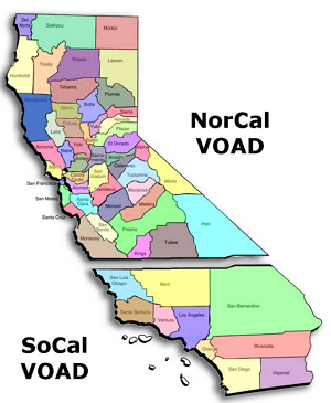 Cal Voad Find Your